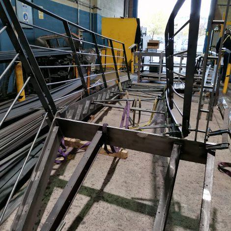 escaliers Auto Guad